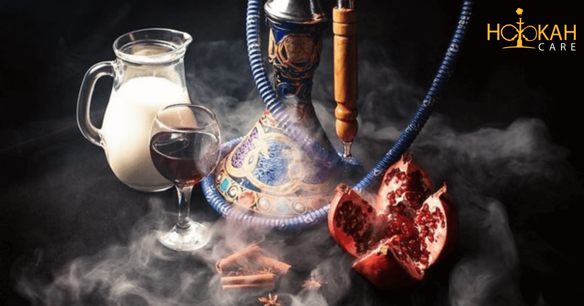 5 Best Liquid You Can Add To Your Hookah Base