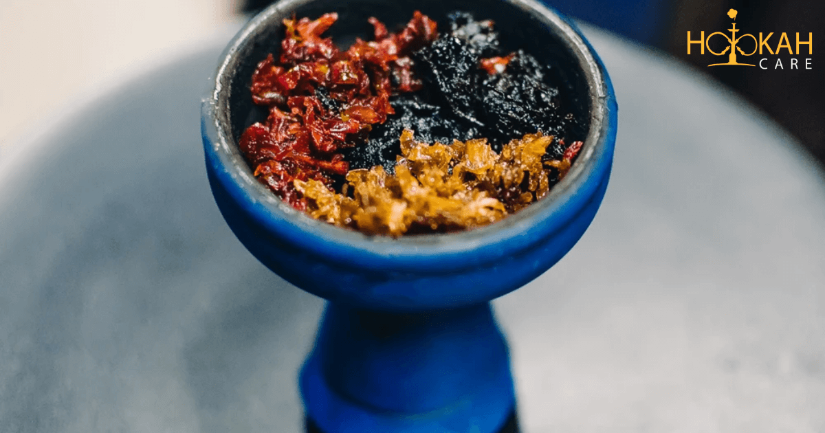 BENEFITS OF MIXING DIFFERENT HERBAL AND TOBACCO FLAVOURS