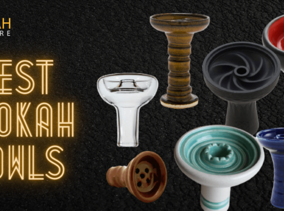 BEST 4 HOOKAH BOWL BUYING GUIDE AND THERE DIFFERENT TYPES