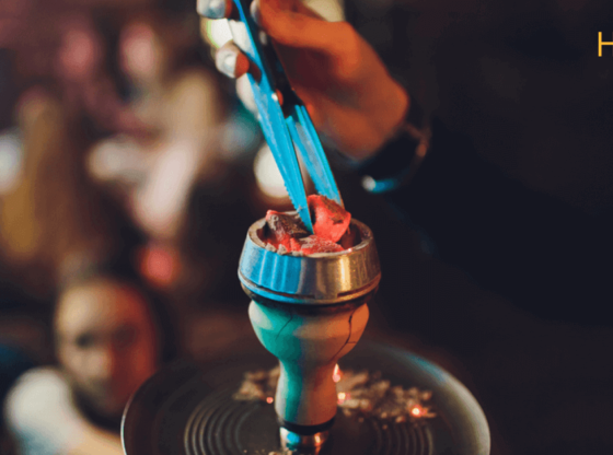 DIFFERENT TYPES OF COALS FOR HOOKAH