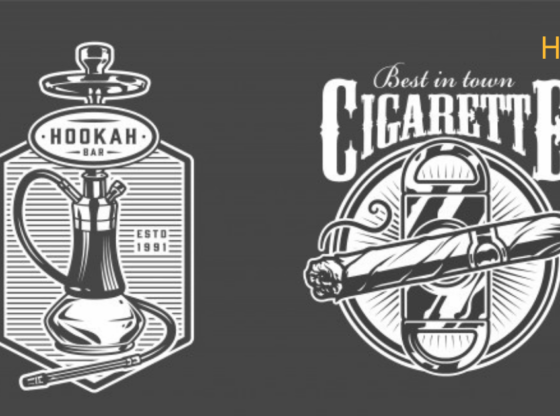 SMOKE TOBACCO IN DIFFERENT WAY WITH HOOKAH, PIPES, CIGARS AND SO ON