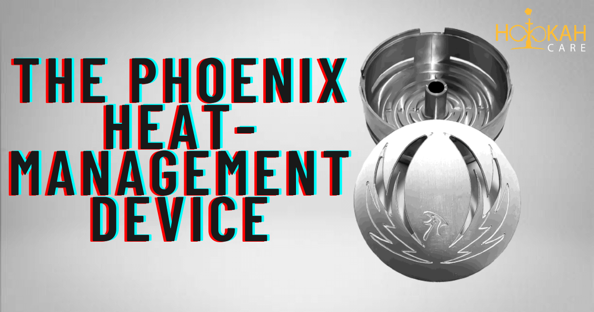The Phoenix Heat-management Device