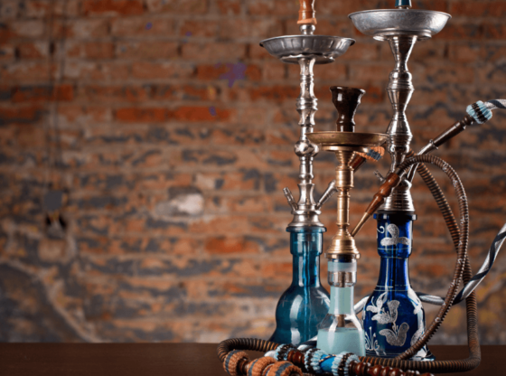 Signs to Change Your Hookah Hose